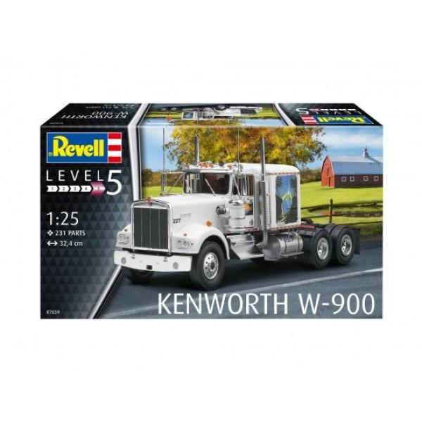 Kennworth W-900