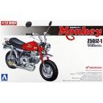Honda Monkey Z50JZ-I