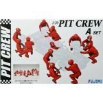 Pit Crew Set A  ''13 Figuren''