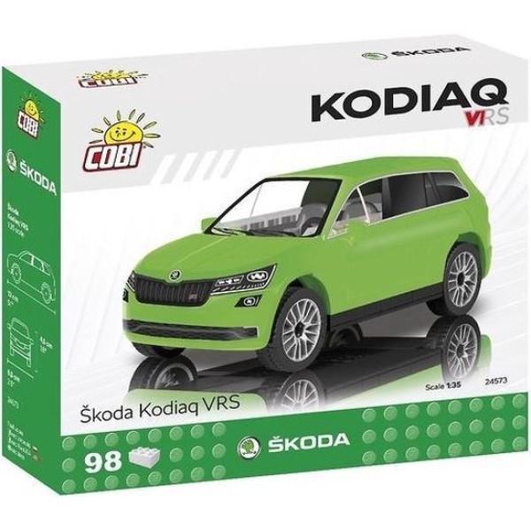 Skoda Kodiaq V-RS