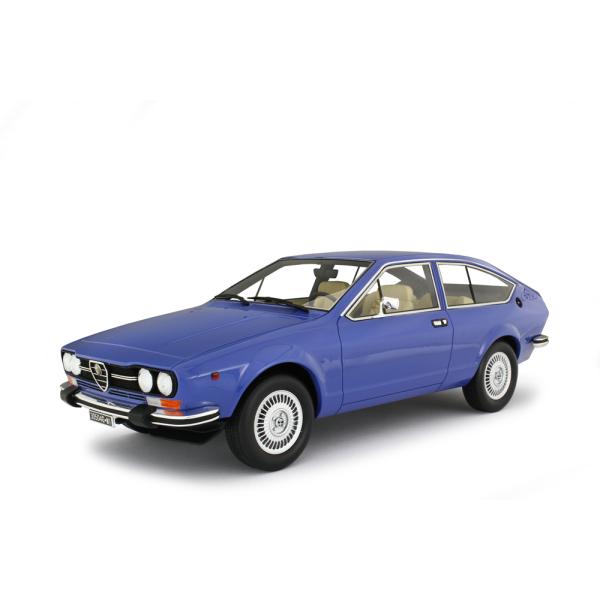 Alfa Romeo Alfetta GTV 2.0 1976