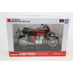 Honda CB750 Four 1970