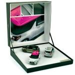 Citroen DS3 Collection 2012  [ Set van 3 modellen ]
