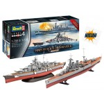 HMS Hood & Bismarck  '' 80th Anniversary''