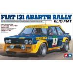 Fiat 131 Abarth  ''Olio Fiat''