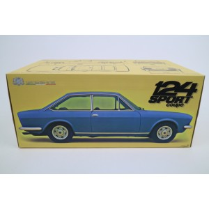 Fiat 124 Sport Coupe 1969