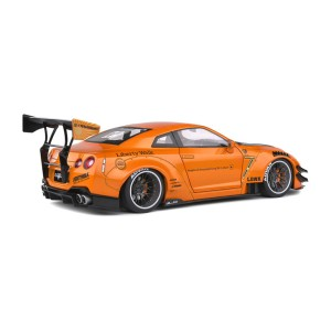 Nissan GT-R R35 ''LB-Works''