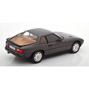 Porsche 924 Turbo 1979