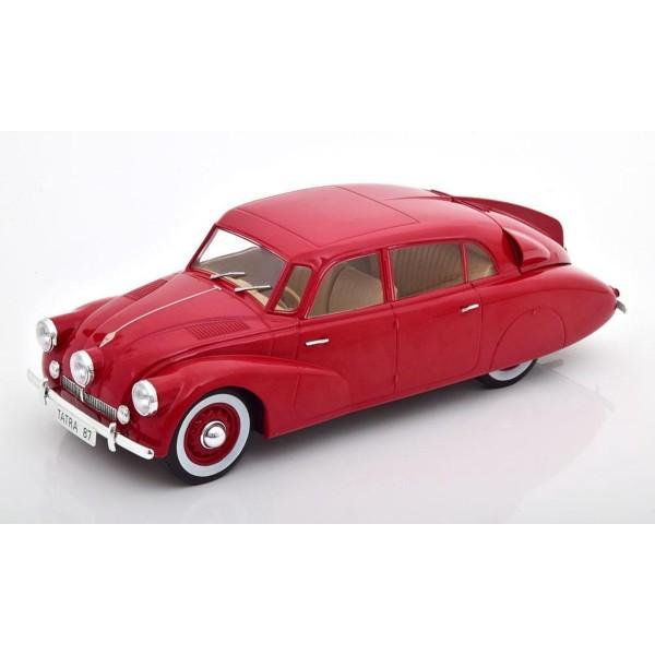 Tatra 87 1937