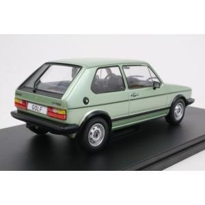 Volkswagen Golf 1 GTI 1983  1:24