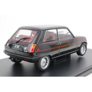 Renault 5 Alpine 1982