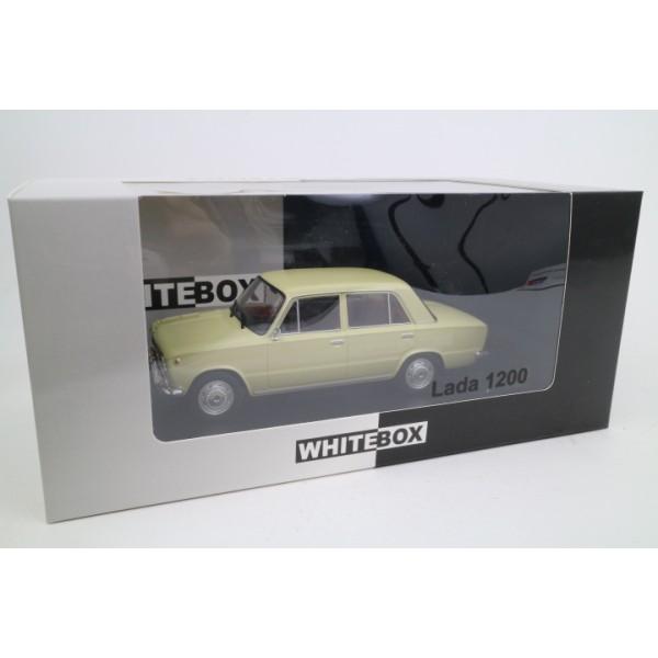 Lada 1200 1970 [ 2101 ]