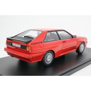 Audi Quattro 1988