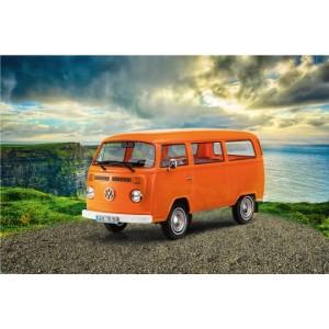 Volkswagen T2 Bus  ''Easy Click Systeem''