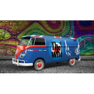 Volkswagen T1 ''The Who'' Limited edition