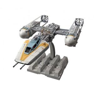 Y-wing Starfighter ''StarWars''