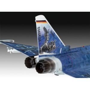 Eurofighter ''Luftwaffe 2020 Quadriga''