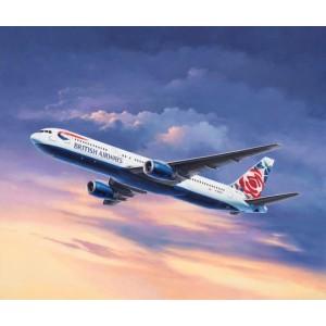 Boeing 767-300ER  ''British Airways''