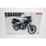 Honda CBX 400 F 1981