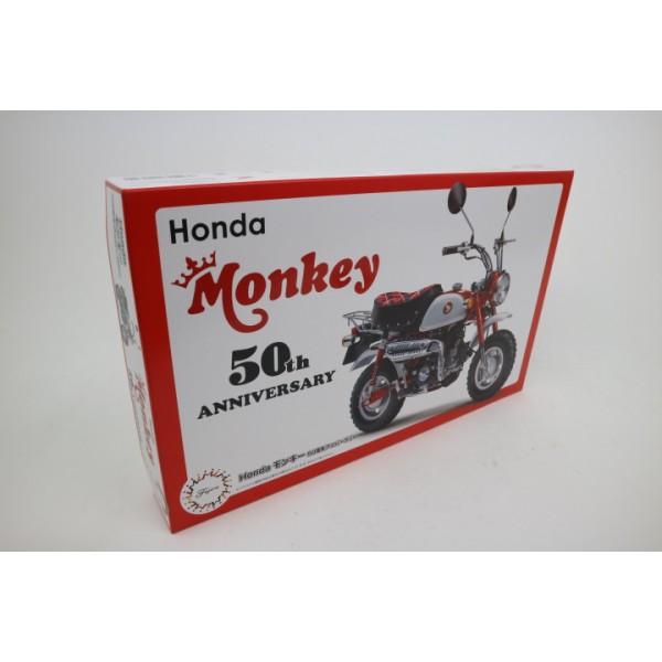 Honda Monkey ''50th Anniversary''