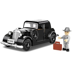 Mercedes 230 1937