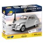 Citröen 2CV Type A 1949