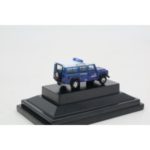 Land Rover Defender 1990 ''Life Boats''