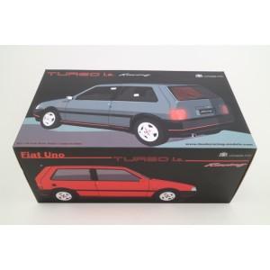 Fiat Uno Turbo Serie 2 Racing 1992