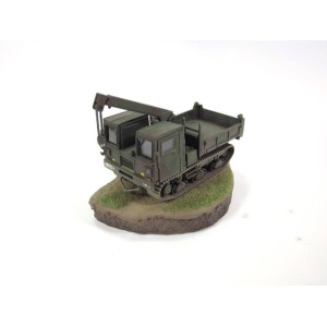 JGSDF Material Carrier Vehicle [ 2 Vehicle Set ]