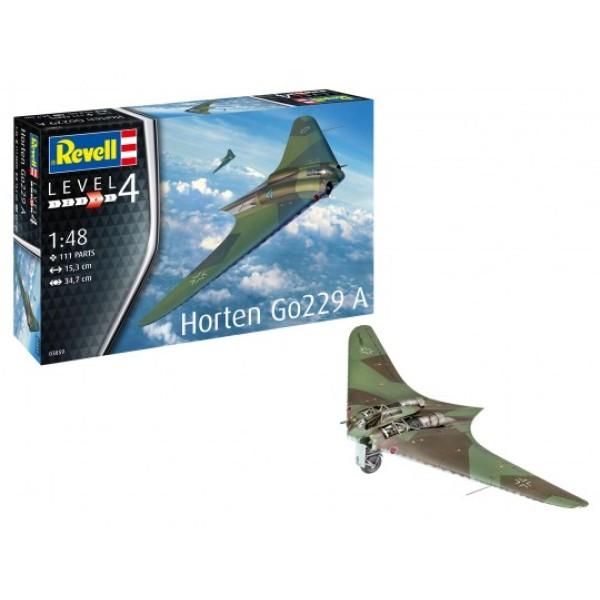 Horten Go229 A