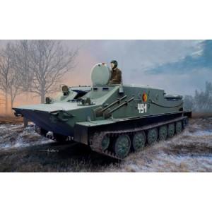 BTR-50PK Tank