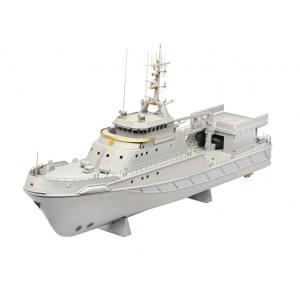 Hermann Marwede Seenotrettungskreuzer Search & Rescue Vessel ''Platium Edition''