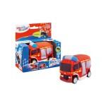 Fire Truck  ''Mini Revellino'' [ Te Combineren Met LEGO ]