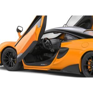 McLaren 600 LT Coupe 2018