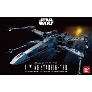 Star Wars  ''X-Wing Starfighter''