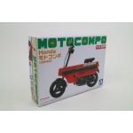 Honda Motocompo 1981