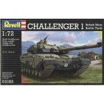 Challenger 1 ''British Main Battle Tank''