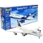 Boeing 747-8 ''Lufthansa''