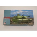 Abrams Tank M-1E1
