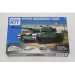 British Armoured Tank