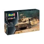 Challenger I Tank