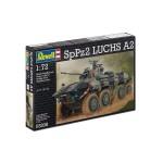 SpPz2 Luchs A2