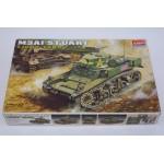 Stuart M3A1 Light Tank