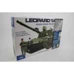 Leopard 1A4 Modern german Standard Tank
