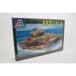LVT [a] 4 Tank