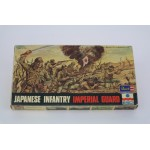 Japanese Infantery