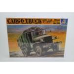 GMC Cargo Truck 6x6 2,5T