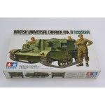British Universal Carrier MKII ''European Compaign''