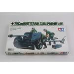 7,5cm Anti-Tank Gun [Pak40/L46]