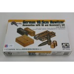 Ammunition LeFH18 and Accessory Set